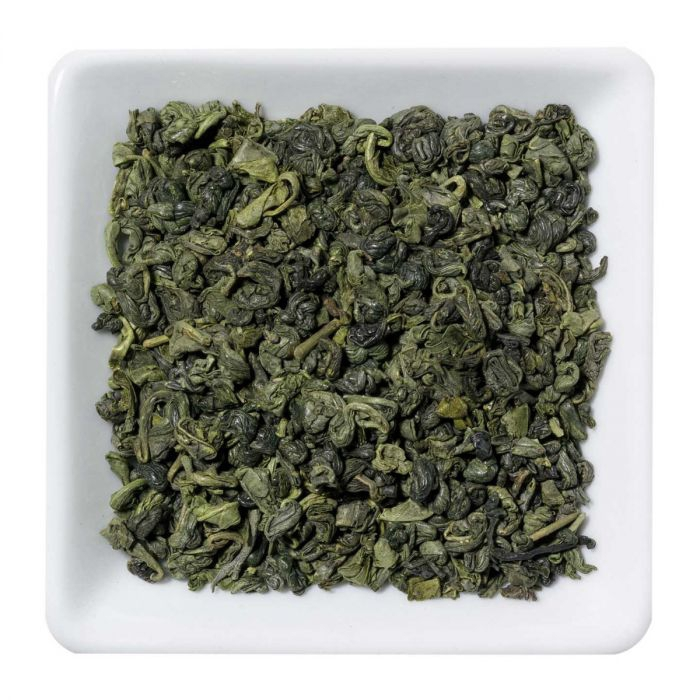 China Gunpowder Organic Tea*